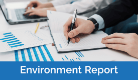 SharePoint Environment Report