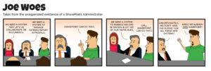 SharePoint - joe-woes-cartoon-2