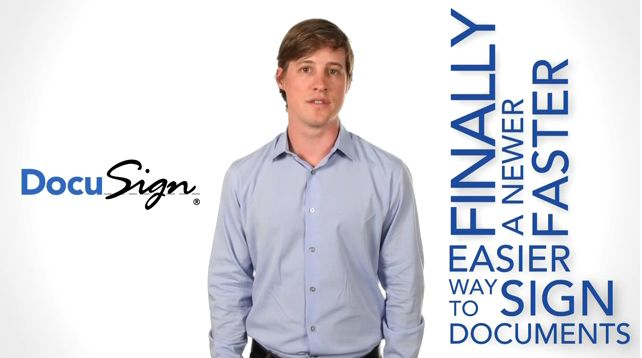Docusign eSignature