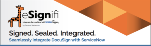 ServiceNow workflows