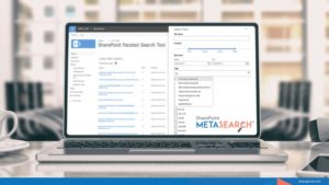 SharePoint MetaSearch - General Networks