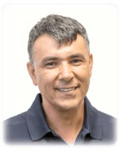 Javier Lizarraga