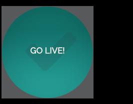 go-live-GapZap-process