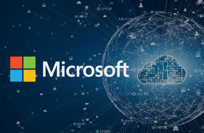 microsoft cloud security