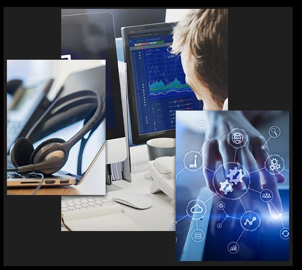 IT-service-provider